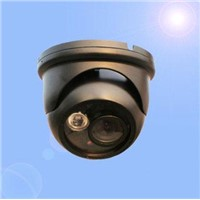 IR array illuminating camera 30-50 meters infrared distance METAL dome