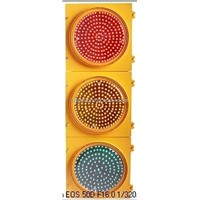 LED Traffic Signal Lights --Orange House