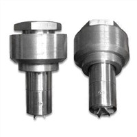 LWGY-CI Plug-in Type Turbine Flowmeter