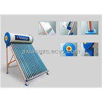Low Price and High Quality Solar Hot Water