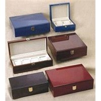 Luxry  wooden boxes MDF