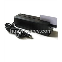 Magnetic card reader and writer