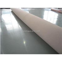 Maximum 3.8m width no joints 100% virgin silicone rubber sheet