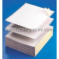 Multy-ply Carbonless NCR Computer Printing Paper