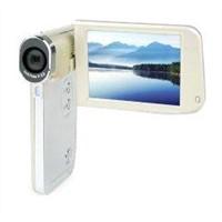 Digital Camcorder with 16x Digital Zoom (HD-C162G)