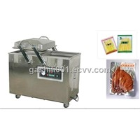 Nitrogen Vacuum Packaging Machine for Fish and Poultry Meat