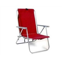 Outdoor Leisure Camping Reclining Chairs