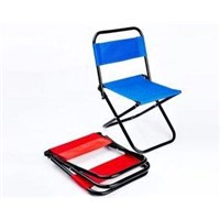 Outdoor beach camping chair