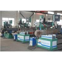 Pipe Fabrication Automatic Welding Machine