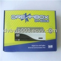 Professional production wholesale digital dreambox 500sDM500S