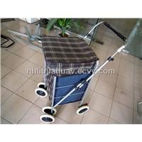 Ripstop Mini Shopping Cart