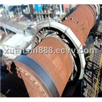 Rotary Kiln for Ore Dressing