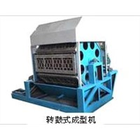 SH-Plastic Egg Trays Production Line