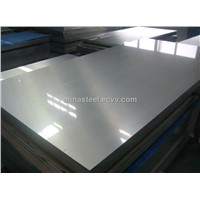 SUS 310S,321 Stainless Steel Plates