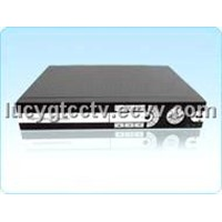 Sell 4CH H.264 Stand alone DVR:Support iphone viewer