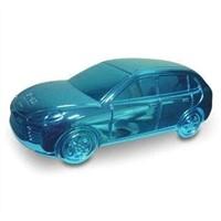 Simulation Car