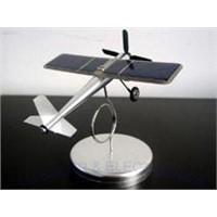 Solar Energy Airplane Kit / Solar Aircraft Model