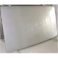 Supply 316L stainless steel plates