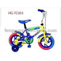 TC003 kids bike