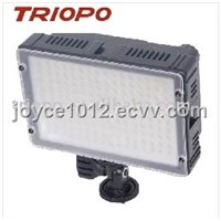 TTV Series Led video light,camera light TTV-160 photographic equipnment photography equipment