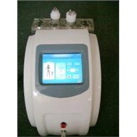 Tripolar RF Slimming and skin tighten system