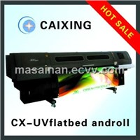 UV Flatbed and Rotogravure Printing Machine/UV Flatbed Printer