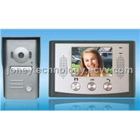 Video Door Phones Set, For Villa (Single User)