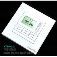 Wall sticke emitter, wall stick portable emitter, mobile transmitter , XT86-1T