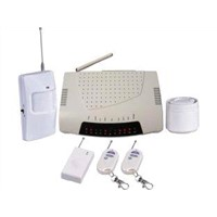 Wireless GSM alarm systems with stable quality CX-G11