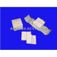 X Ray Surgical gauze swab