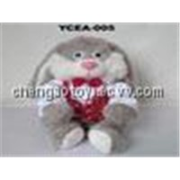 YCEA-005  plush toy rabbit