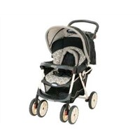 baby stroller with carrier and car seat CE certificate