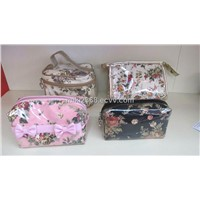 cosmetic bag beauty case