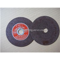 Resin Cutting Wheel