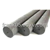 fine-grained structure graphite rods