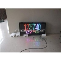 full color led board