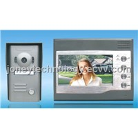 High Quality 7 Inch Video Door Phone Set for Villa