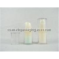 lotion pump bottle.plastic cosmetic