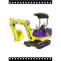 Mini Excavator 18-7