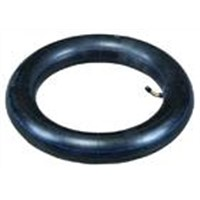 motorcycle tyre and inner tube