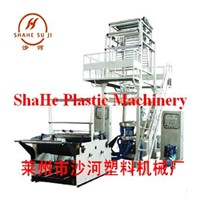plastic packaging machinery