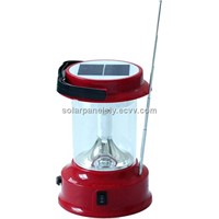 solar portable lamp LS-805