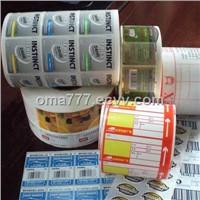 sticker printing,paper sticker