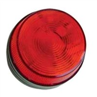 strobe light, flash, strobe, light, lighting, warning light