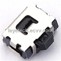 Micro Switch / Tactile Switch 3x4mmLY-A03-03A