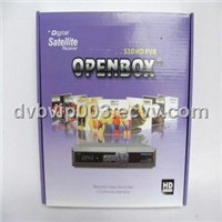 Small Box HD Satellite TV Receiver OPENBOX S10