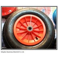 wheelbarrow wheel fromqingdao city