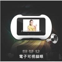 wireless door viewer