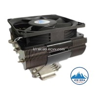 CPU cooler popularised in 2011HK electronic fair