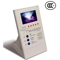 customer appraising equipment